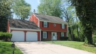 1705 Blu Fountain Court, Godfrey &#8212;  $234,900