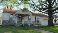 309 Rohm Street, Roxana &#8212; $69,900